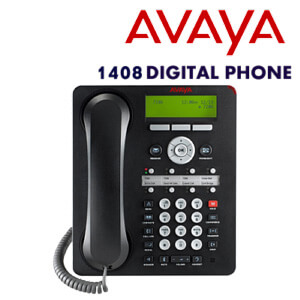Avaya 1408 Digital Phone Cameroon