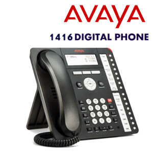 Avaya 1416 Digital Phone Cameroon
