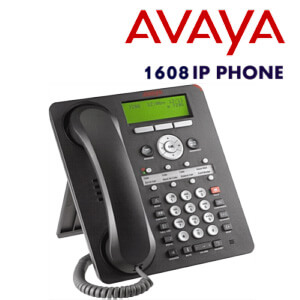 Avaya 1608 IP Phone Cameroon