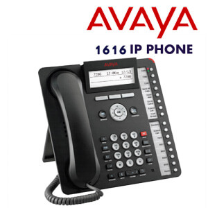Avaya 1616 IP Phone Cameroon