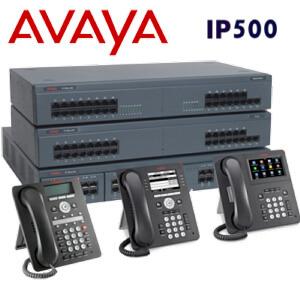 Avaya IP500 Cameroon