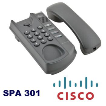 Cisco SPA301 Cameroon