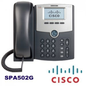 Cisco SPA502 Cameroon