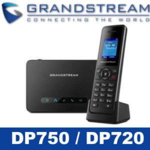 GRANDSTREAM DECT DP750 / 720 Cameroon