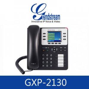 GRANDSTREAM GXP2130 Cameroon