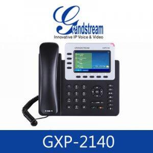GRANDSTREAM GXP2140 Cameroon