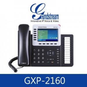 GRANDSTREAM GXP2160 Cameroon