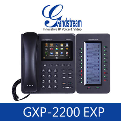 GRANDSTREAM GXP2200 EXT Cameroon