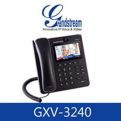 GRANDSTREAM GXV3240 Cameroon