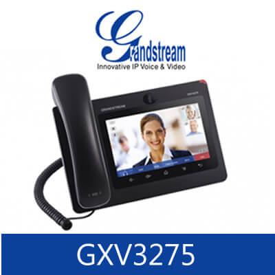 GRANDSTREAM GXV3275 Cameroon