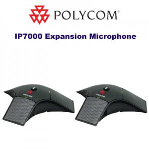 IP 7000 Expansion Microphones Cameroon