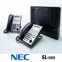 NEC-SL1000
