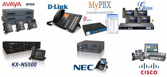Phone System Installation Cameroon