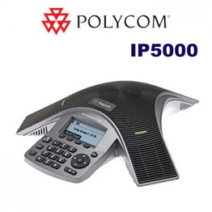 Polycom Conference Phone IP5000