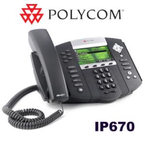 POLYCOM IP 670 Cameroon
