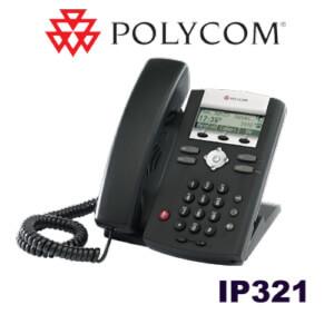 POLYCOM IP321 Cameroon