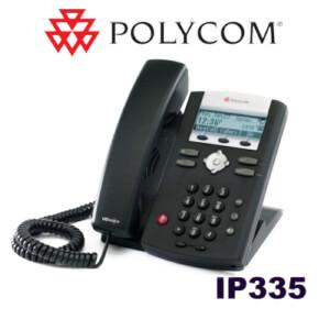 POLYCOM IP335 Cameroon