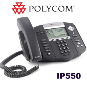 POLYCOM IP550 Cameroon