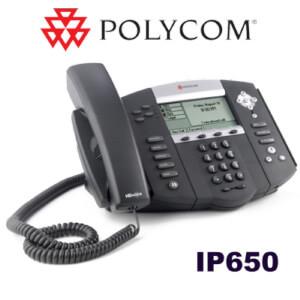 POLYCOM IP650 Cameroon