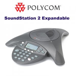 Polycom SoundStation 2(Expandable) Cameroon