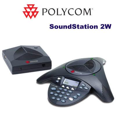 Polycom SoundStation 2W Cameroon