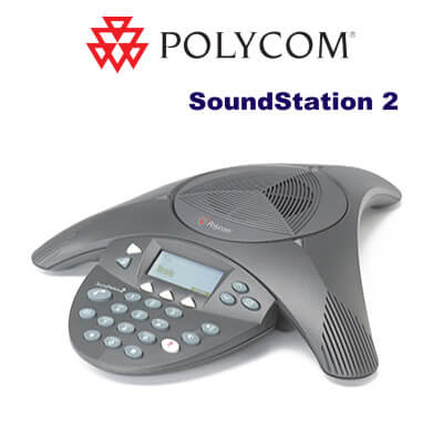 Polycom SoundStation2 Cameroon