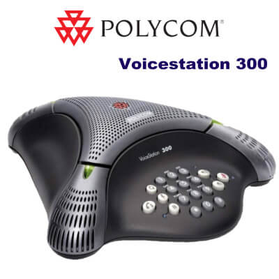Polycom Voicestation 300 Cameroon