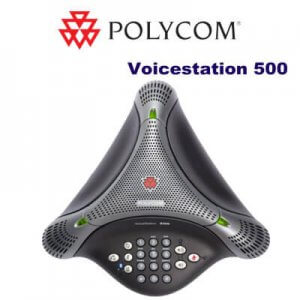Polycom Voicestation 500 Cameroon