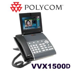 POLYCOM VVX 1500D Cameroon