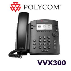 POLYCOM VVX 300 Cameroon