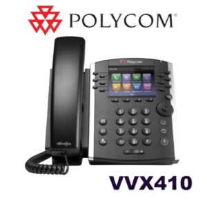 POLYCOM VVX 410 Cameroon