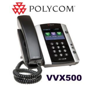 POLYCOM VVX500 Cameroon