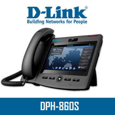 Dlink DPH-850S Cameroon