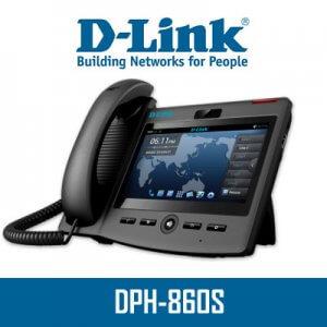 Dlink DPH-860S Cameroon