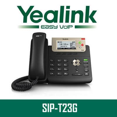 Yealink SIP-T23G Cameroon