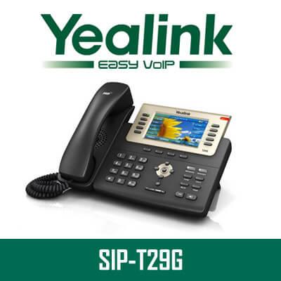 Yealink SIP-T29G Cameroon