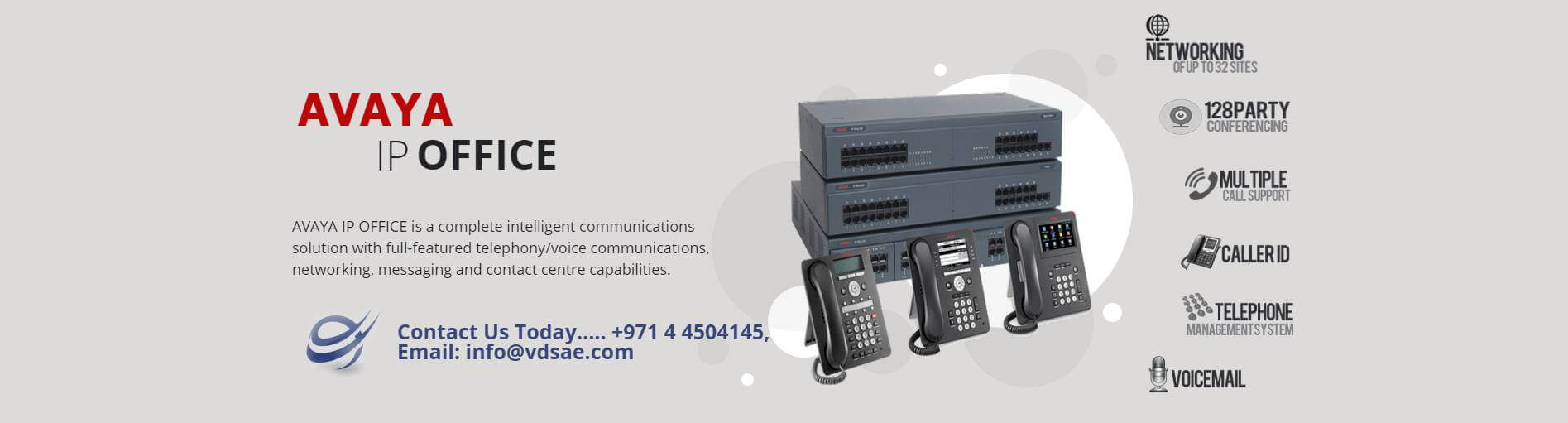Telephone System Cameroon