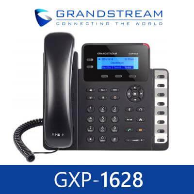 Grandstream GXP1628 Cameroon