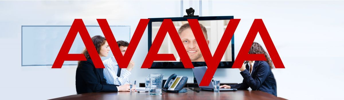 Avaya Video Conferencing Cameroon
