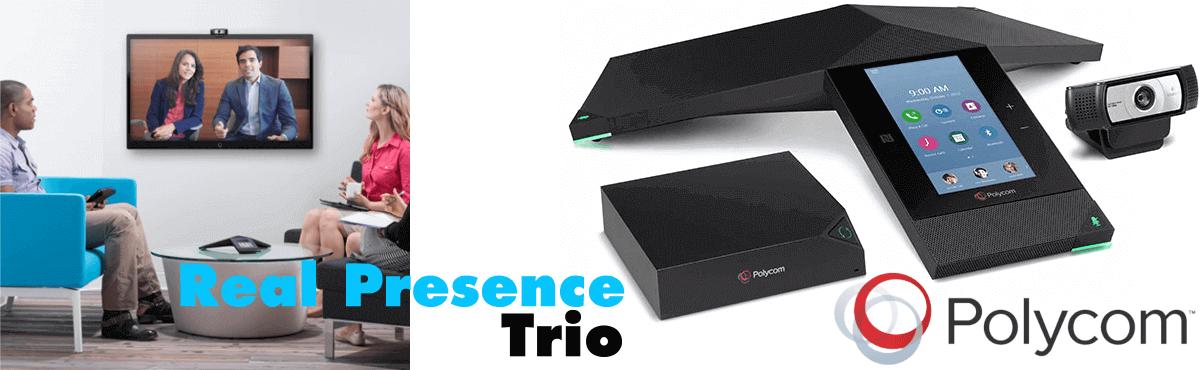 Polycom Trio UAE