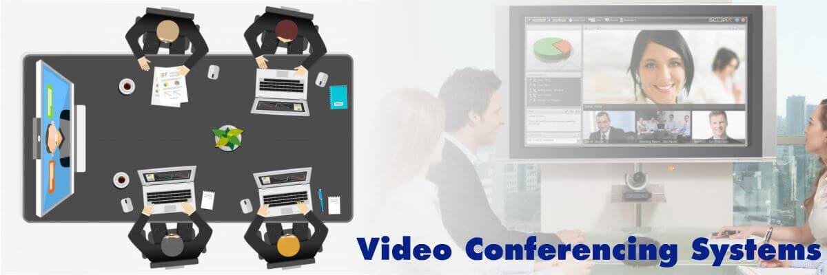 Video Conferencing Systems Cameroon