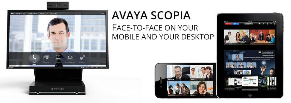 Avaya Video Conferencing Systems Cameroon