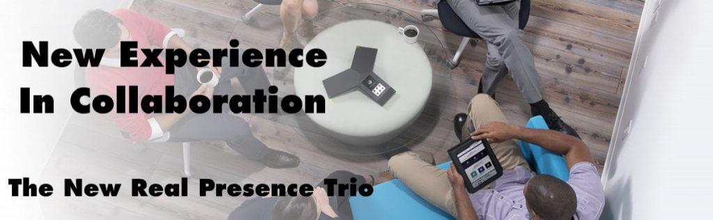 Polycom Trio Cameroon