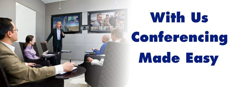 Video Conferencing System Cameroon