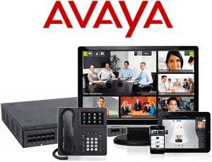 Avaya Cameroon