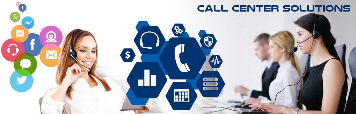 Call Center Solutions Cameroon
