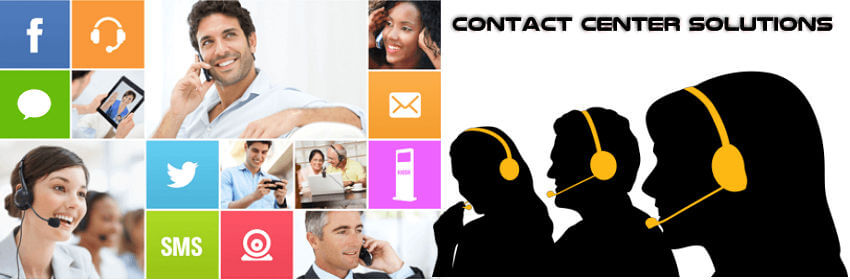 Contact Center Solution Cameroon