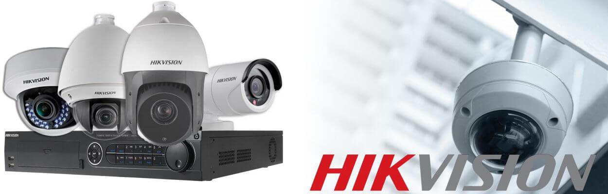 Hikvision CCTV Douala