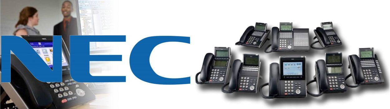 NEC Phones UAE