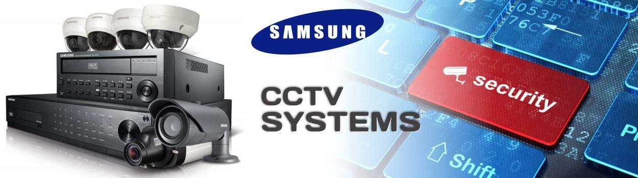 Samsung CCTV Cameroon